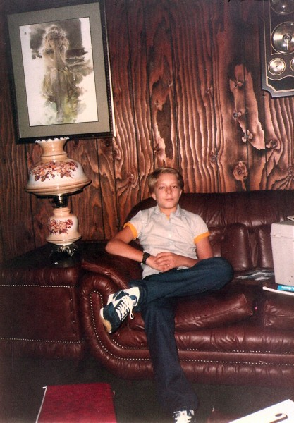 first day of 6th grade 1986 jamie1km flickr