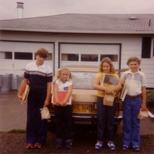 first day of school 1978 byersworks flickr