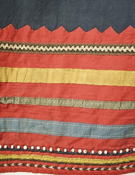 scandinavian skirt design