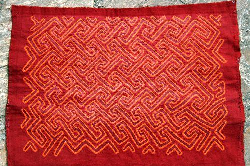 geometric mola pattern 2010